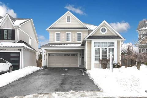 House for sale at 1299 Ravencliffe Ct Oshawa Ontario - MLS: E4691546
