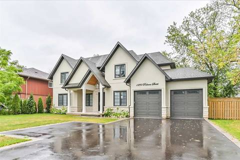 House for sale at 1299 Rebecca St Oakville Ontario - MLS: W4579963