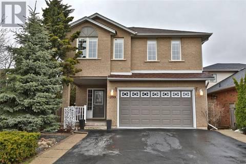 House for sale at 1299 Silvan Forest Dr Burlington Ontario - MLS: 30727696
