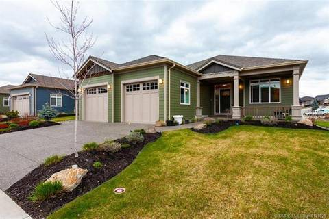 House for sale at 12992 Gibbons Dr Lake Country British Columbia - MLS: 10181020
