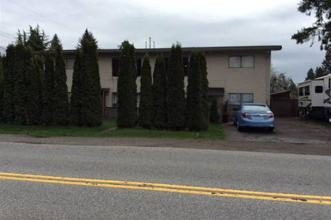 Townhouse for sale at 12996 100 Ave Unit 12994-12996 Surrey British Columbia - MLS: R2356981