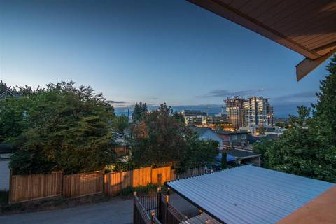 Townhouse for sale at 129 Debeck St New Westminster British Columbia - MLS: R2418418
