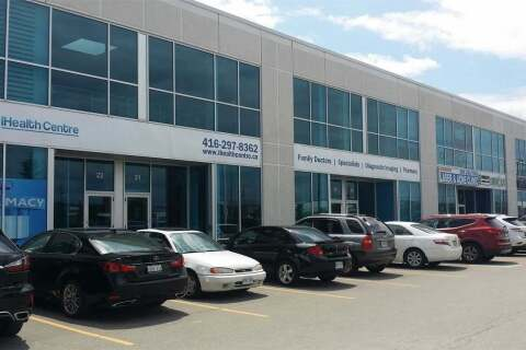 Commercial property for lease at 6175 Highway 7  Apartment 12A Vaughan Ontario - MLS: N4871327