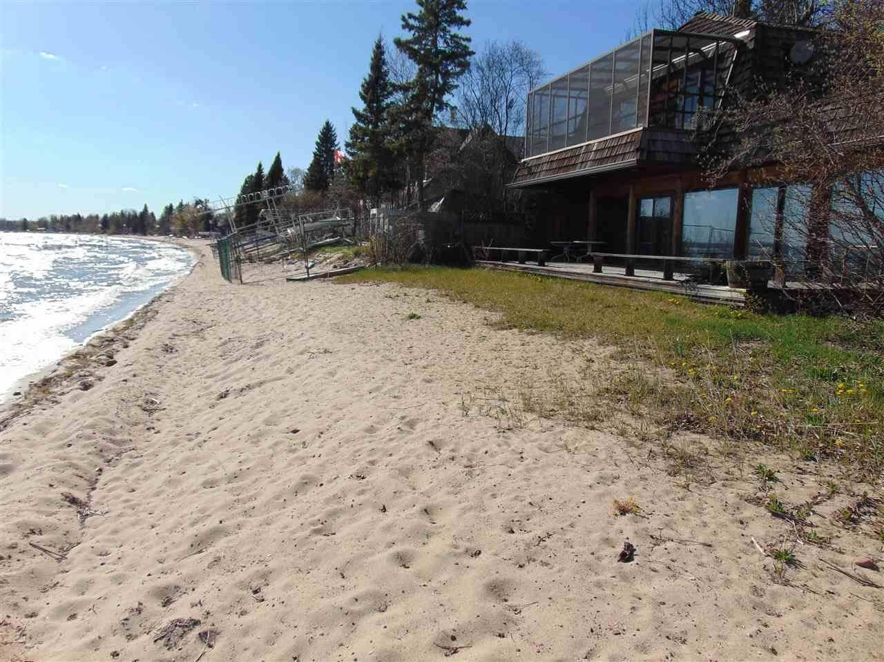 Residential property for sale at 12 Argentia Beach Rural Wetaskiwin County Alberta - MLS: E4195554