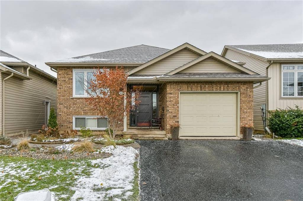 House for sale at 12 Meredith Dr St. Catharines Ontario - MLS: 30779625