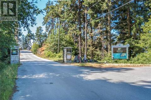 Condo for sale at 1000 Sookepoint Pl Unit 12b Sooke British Columbia - MLS: 404379