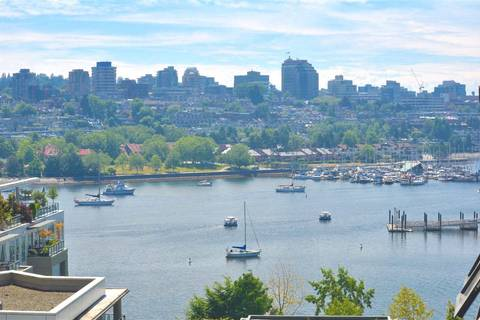 Condo for sale at 139 Drake St Unit 12E Vancouver British Columbia - MLS: R2383064