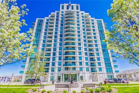 Condo for sale at 8 Rosebank Dr Unit 12E Toronto Ontario - MLS: E4458045