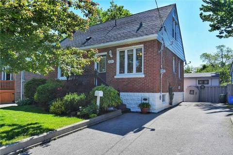 House for sale at 221 East 12th St Hamilton Ontario - MLS: X4491050