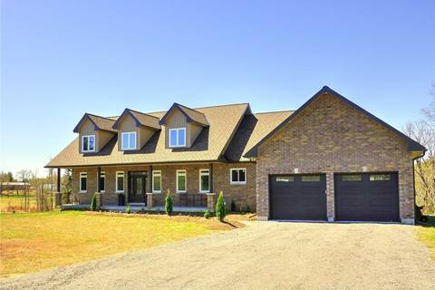 House for sale at 2350 Asphodel 12th Line Asphodel-norwood Ontario - MLS: X4713350