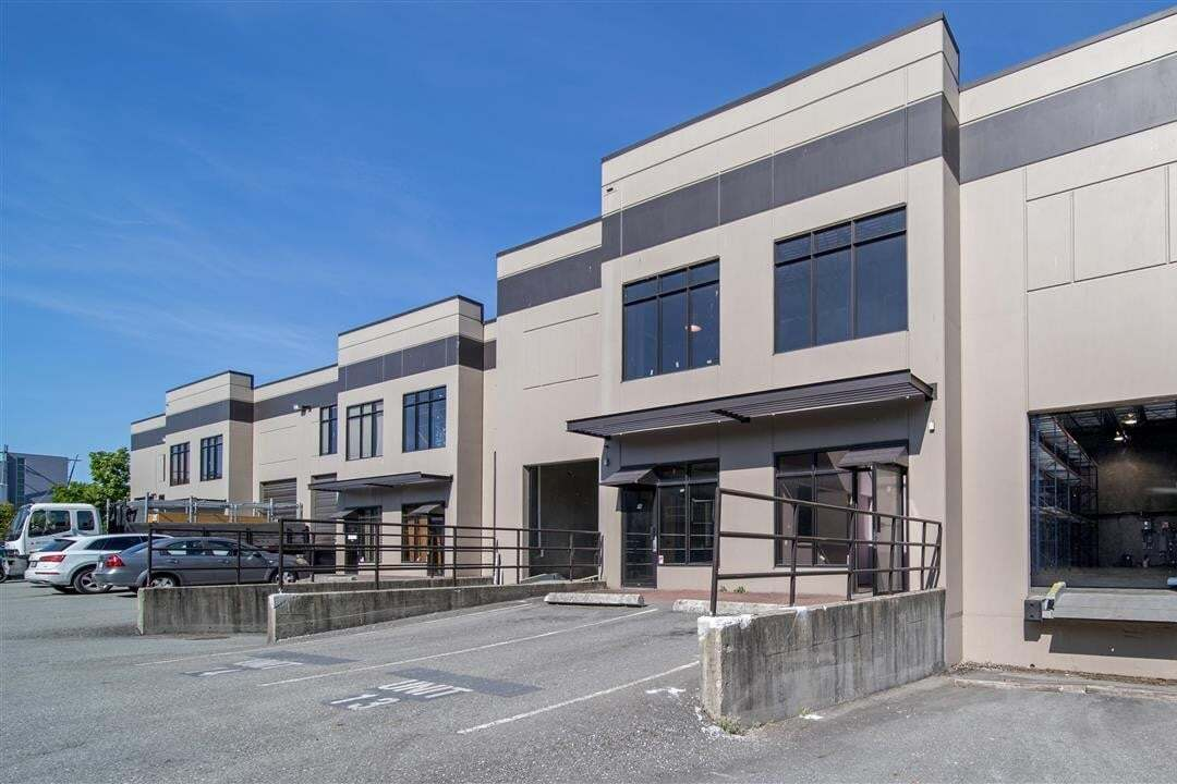Commercial property for sale at 2075 Brigantine Dr Unit 13 & 14 Coquitlam British Columbia - MLS: C8032561