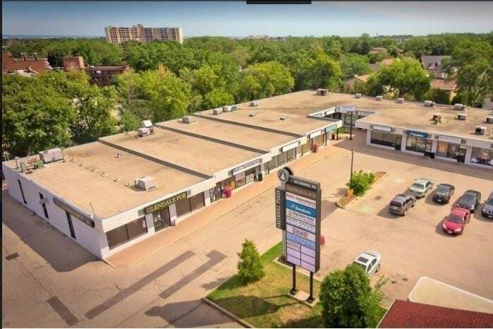 Commercial property for lease at 13 & 14 635 Greenhill Ave Hamilton Ontario - MLS: H4088767