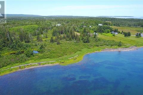 Residential property for sale at 1 Thoroughfare Rd Unit 13 Grand Manan Island New Brunswick - MLS: SJ173723