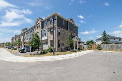 Townhouse for sale at 1 Leggott Ave Unit 13 Barrie Ontario - MLS: S4820012