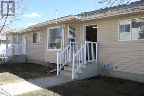 Townhouse for sale at 10 Harrison Rd Unit 13 Sylvan Lake Alberta - MLS: ca0162176