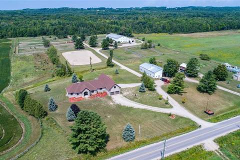 House for sale at 100 Concession 13 Concession Tiny Ontario - MLS: S4697354