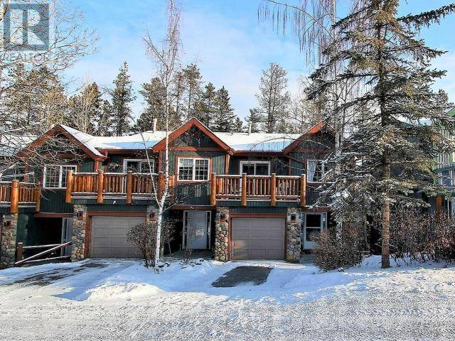 Townhouse for sale at 1022 Rundleview Dr Unit 13 Canmore Alberta - MLS: 51391