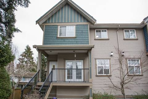 Townhouse for sale at 10222 No. 1 Rd Unit 13 Richmond British Columbia - MLS: R2401664