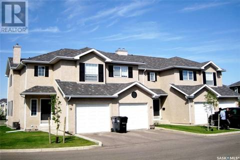 Townhouse for sale at 103 Banyan Cres Unit 13 Saskatoon Saskatchewan - MLS: SK772316