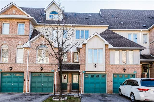 For Sale: 13 - 1050 Bristol Road, Mississauga, ON | 3 Bed, 3 Bath Townhouse for $559,900. See 14 photos!
