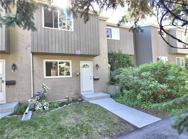 Buliding: 11407 Braniff Road Southwest, Calgary, AB