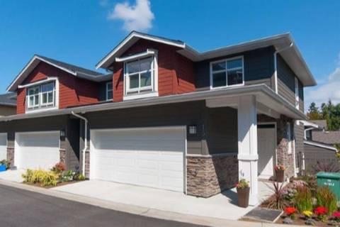 Townhouse for sale at 11461 236 St Unit 13 Maple Ridge British Columbia - MLS: R2358702