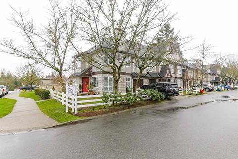 Townhouse for sale at 11757 236 St Unit 13 Maple Ridge British Columbia - MLS: R2435929