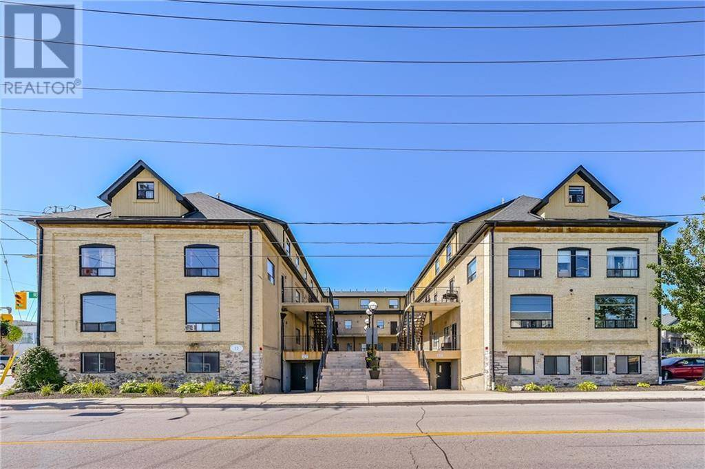13 - 12 Bridgeport Road East, Waterloo | Image 1