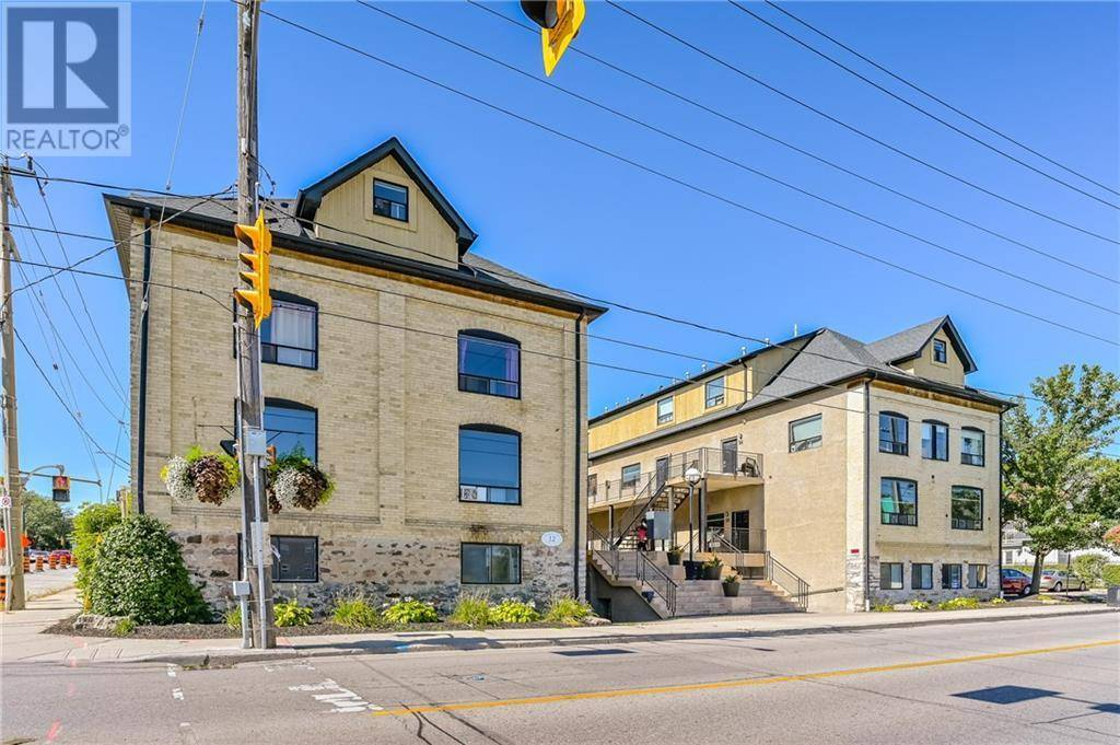 13 - 12 Bridgeport Road East, Waterloo | Image 2