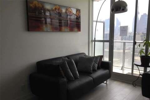 Apartment for rent at 120 Parliament St Unit 1613 Toronto Ontario - MLS: C4773081