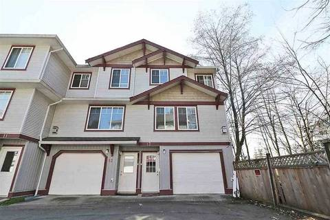 Townhouse for sale at 12070 76 Ave Unit 13 Surrey British Columbia - MLS: R2387808