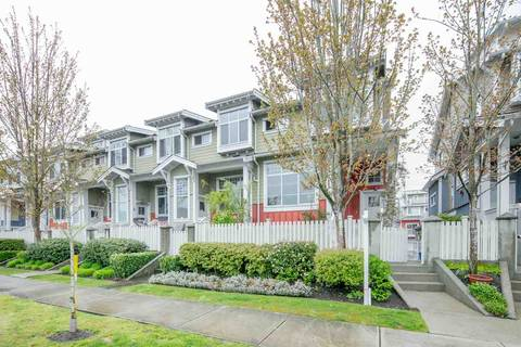 Townhouse for sale at 12333 English Ave Unit 13 Richmond British Columbia - MLS: R2452049