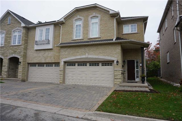 Sold: 13 - 1267 Dorval Drive, Oakville, ON