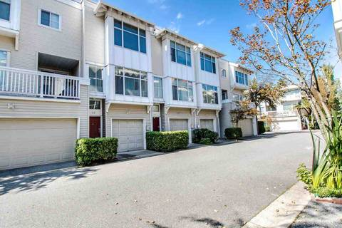 Townhouse for sale at 12920 Jack Bell Dr Unit 13 Richmond British Columbia - MLS: R2401211
