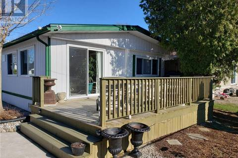 House for sale at 13 St. Marten's Ln Unit 13 Bluewater (munic) Ontario - MLS: 187978
