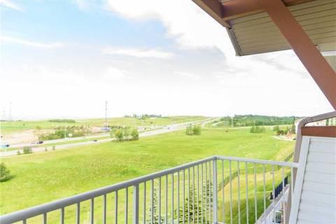 Townhouse for sale at 133 Rockyledge Vw Northwest Unit 13 Calgary Alberta - MLS: C4278418