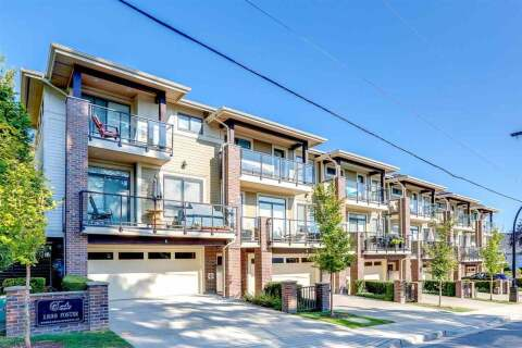 Townhouse for sale at 1338 Foster St Unit 13 White Rock British Columbia - MLS: R2485748