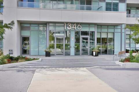 Residential property for sale at 1346 Danforth Rd Unit 1613 Toronto Ontario - MLS: E4773639