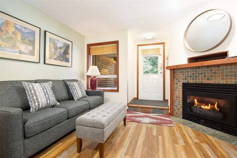 Townhouse for sale at 4388 Northlands Blvd Unit 13/13A Whistler British Columbia - MLS: R2415885