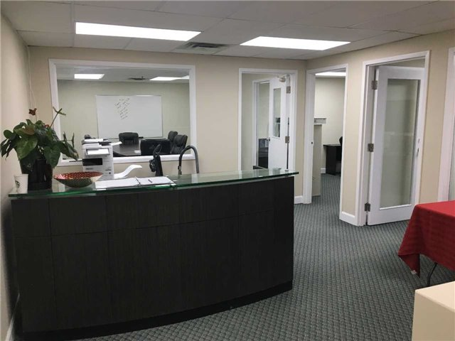 Professional office contact agent for rent 13 14 7780 woodbine avenue markham on 0 bath