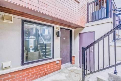 Condo for sale at 142 William Duncan Rd Unit 13 Toronto Ontario - MLS: W4451019