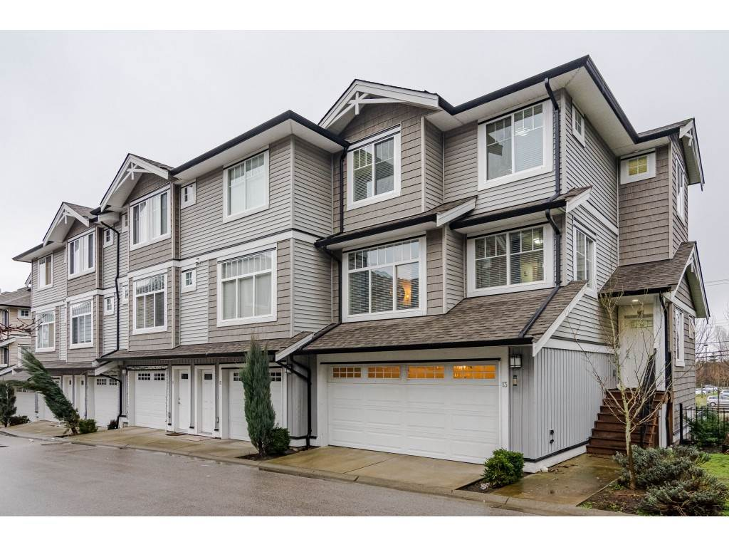 Removed: 13 - 14356 63a Avenue, Surrey, BC - Removed on 2020-03-12 05:21:02