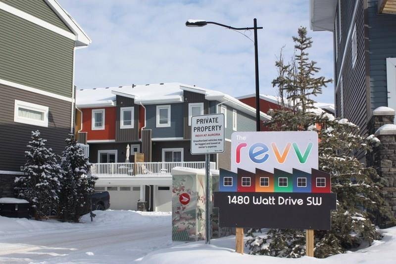 Townhouse for sale at 1480 Watt Dr Sw Unit 13 Edmonton Alberta - MLS: E4187851