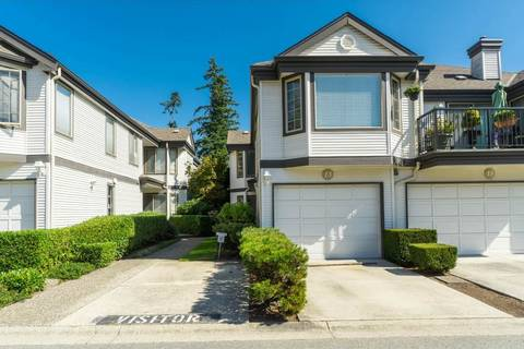 Townhouse for sale at 15840 84 Ave Unit 13 Surrey British Columbia - MLS: R2401044