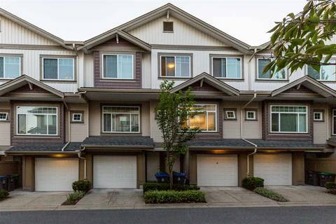 Townhouse for sale at 15933 86a Ave Unit 13 Surrey British Columbia - MLS: R2401922