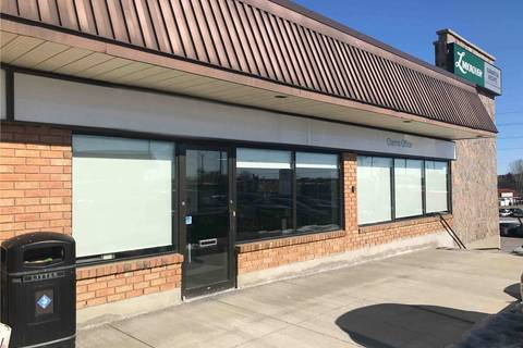 Commercial property for lease at 1600 Lansdowne St Apartment 13 Peterborough Ontario - MLS: X4696210