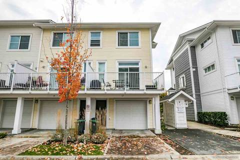 Townhouse for sale at 16228 16 Ave Unit 13 Surrey British Columbia - MLS: R2317265