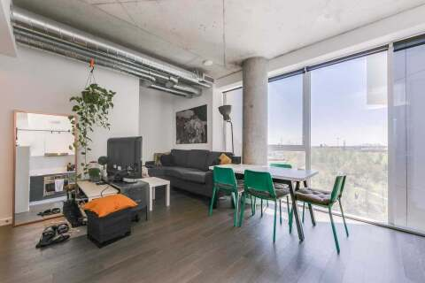 Condo for sale at 170 Bayview Ave Unit 613 Toronto Ontario - MLS: C4770527