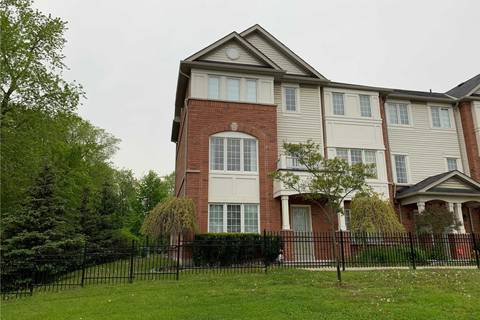 Townhouse for rent at 1790 Finch Ave Unit 13 Pickering Ontario - MLS: E4495016