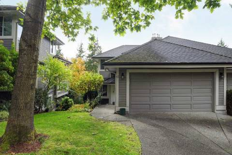 Townhouse for sale at 181 Ravine Dr Unit 13 Port Moody British Columbia - MLS: R2423537